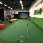 golf u course