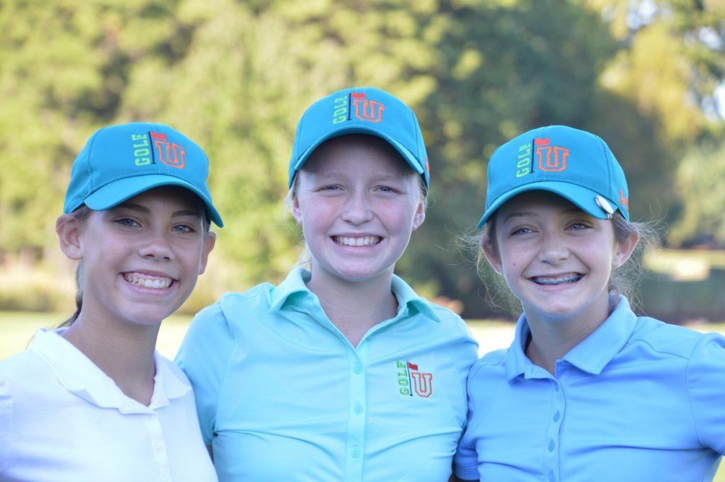 Summer Golf Leagues